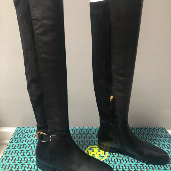 df2a8d2bdc8 Tory Burch Marsden Over the Knee Boot